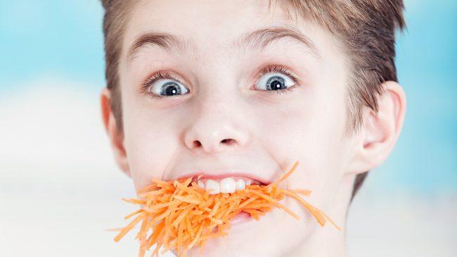 Smak – känns på tungan
