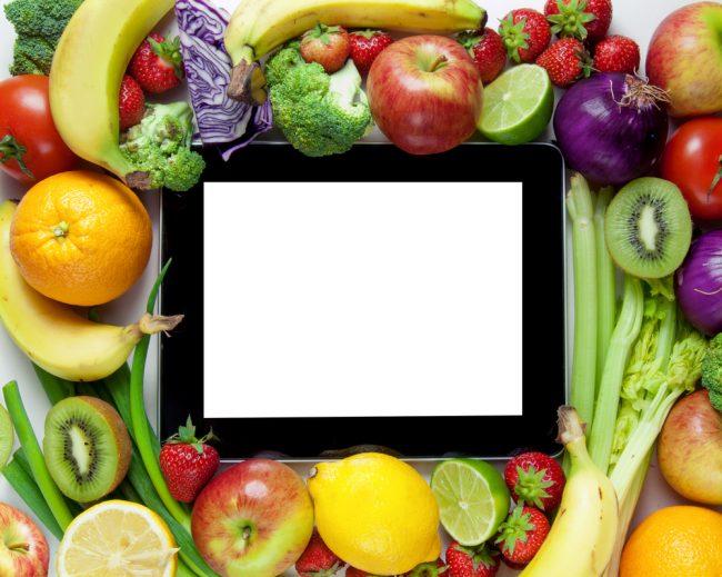 Lektionsplan för högstadiet och andra stadiet - Medieläsförmåga i matvärlden